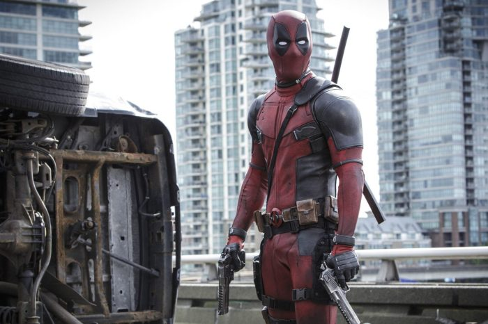 Ryan Reynolds' 'Deadpool 3' Hires The Molyneux Sisters To Write Sequel