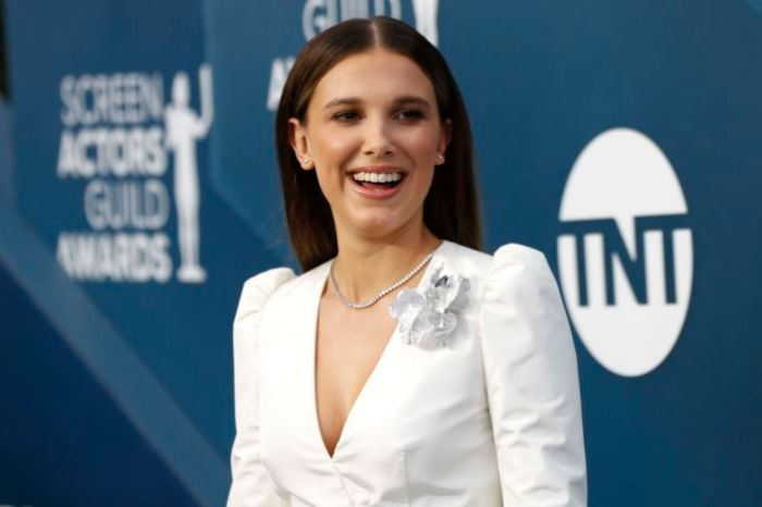Millie Bobby Brown To Star In & Produce Netflix's Fantasy Movie 'Damsel'
