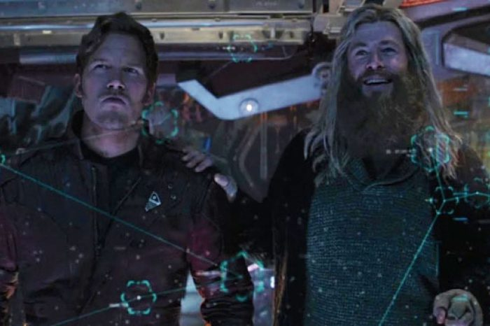 Chris Pratt To Appear As Star-Lord In 'Thor: Love And Thunder'