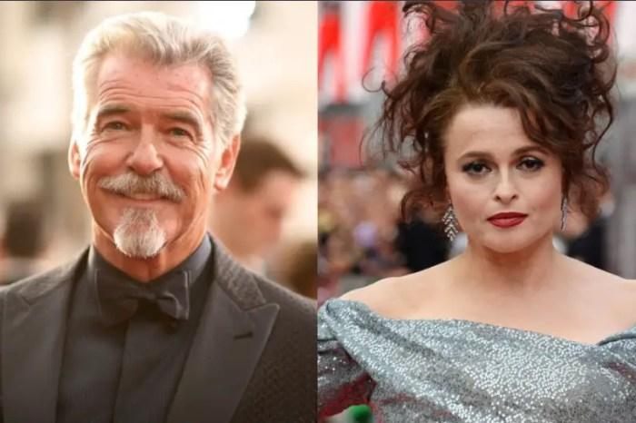 Pierce Brosnan & Helena Bonham Carter To Star In Romantic Comedy 'Not Bloody Likely'