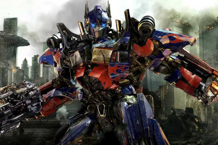 'Transformers' Reboot Hires 'Creed 2' Director