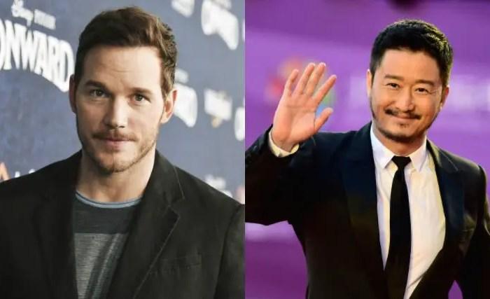 Chris Pratt & Wu Jing To Star In Universal's 'Saigon Bodyguards' Remake