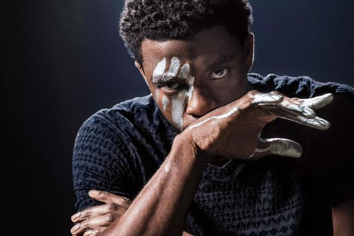 The Best Of Us: A Tribute To Chadwick Boseman