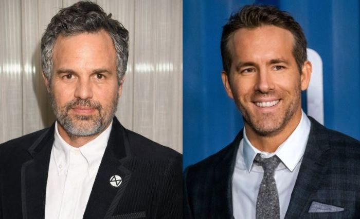 Mark Ruffalo Joins Ryan Reynolds In Netflix's 'The Adam Project'