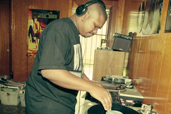 DJ Screw Biopic In Development At Sony Pictures