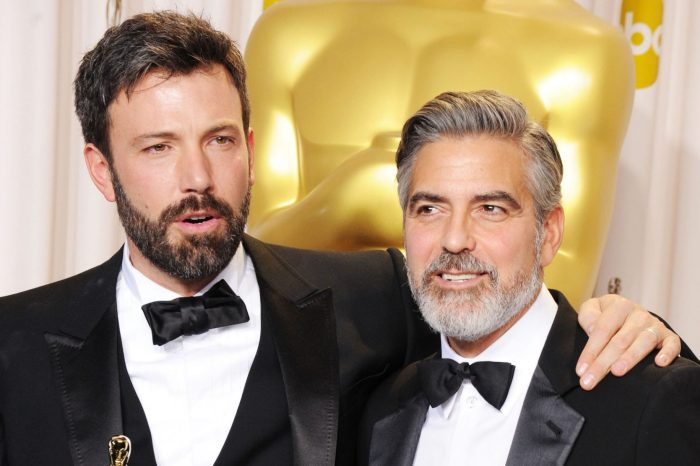 Ben Affleck To Star In George Clooney's 'The Tender Bar' Adaptation For Amazon Studios