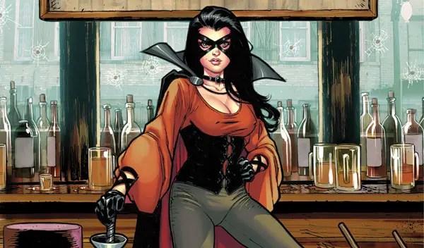 Female-Led 'Zorro' Series From Robert Rodriguez & Sofia Vergara In The Works At NBC