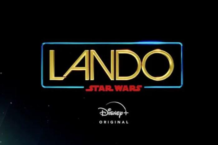 'Lando' Series Coming to Disney+