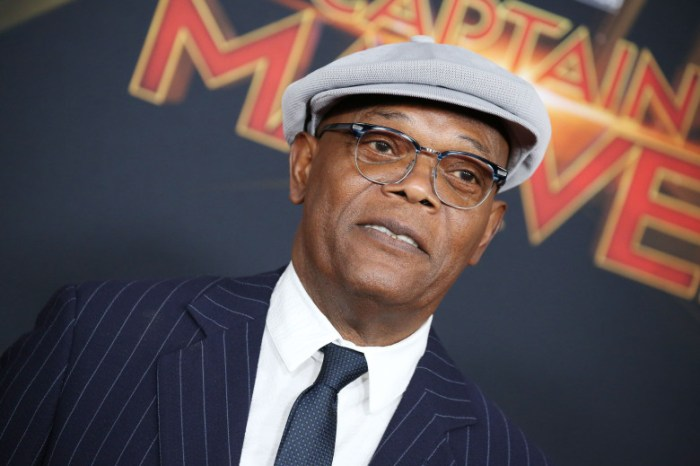 Samuel L. Jackson To Star In 'The Last Days Of Ptolemy Grey' Limited Series For Apple TV+