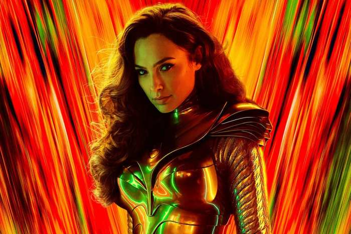 """'Wonder Woman 1984' Review: """"Everything Comes With A Cost"""""""