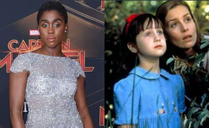 Lashana Lynch To Portray Miss Honey In Netflix's 'Matilda' Musical Adaptation