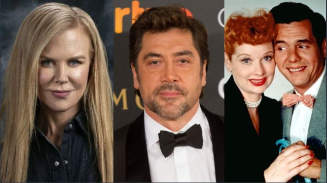 Nicole Kidman & Javier Bardem Eyed To Play Lucille Ball & Desi Arnaz In Aaron Sorkin's 'Being The Ricardos'