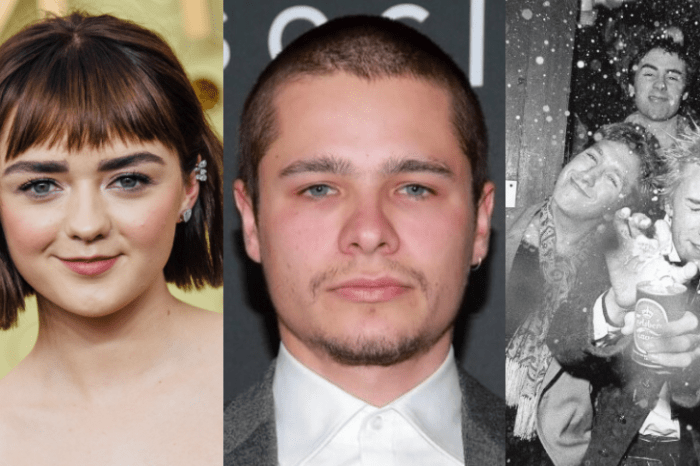 Maisie Williams & Toby Wallace To Star In Danny Boyle's Sex Pistols Limited Series For FX