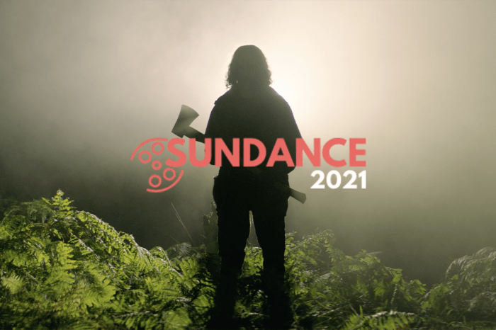 Sundance 2021: 'In the Earth' Movie Review