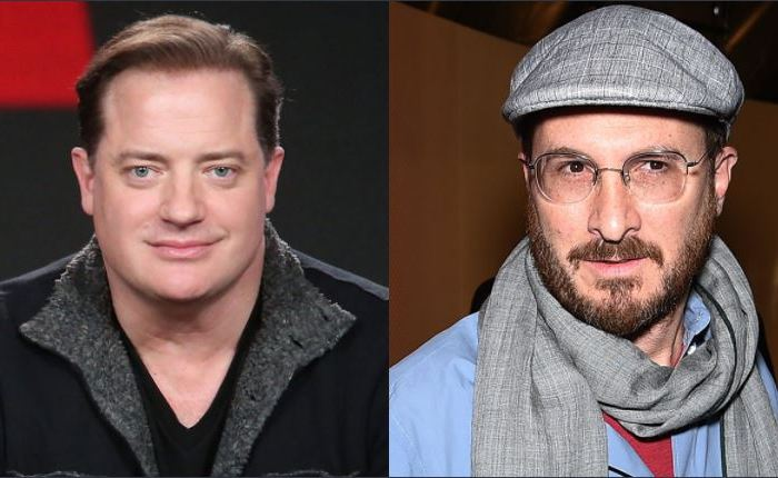Brendan Fraser To Star In Darren Aronofsky's 'The Whale' For A24