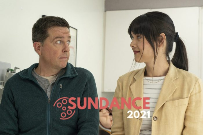 Sundance 2021: 'Together Together' Movie Review