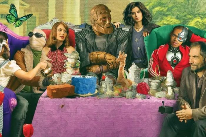 'Doom Patrol' Casting The Brotherhood Of Dada's Frenzy For Season 3