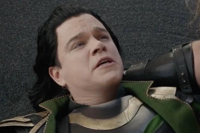Matt Damon Rumored To Appear In 'Thor: Love & Thunder'