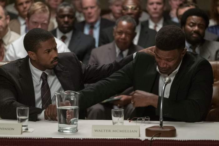 Black History In Film: 'Just Mercy' Review - 'It's Never Too Late For Justice'