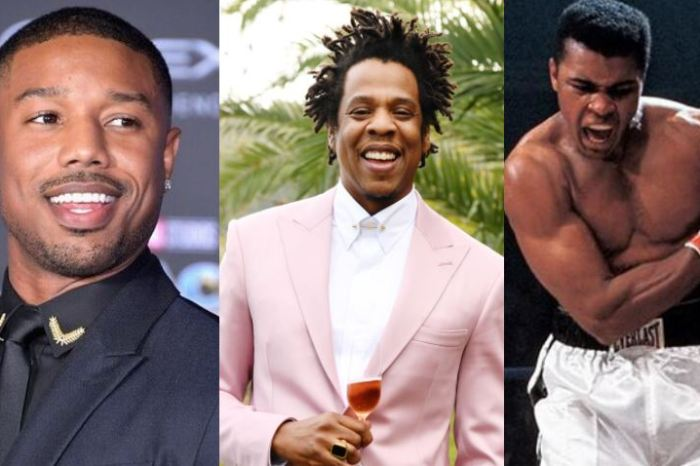 Michael B. Jordan & Jay-Z To Produce Muhammad Ali TV Series For Amazon Studios