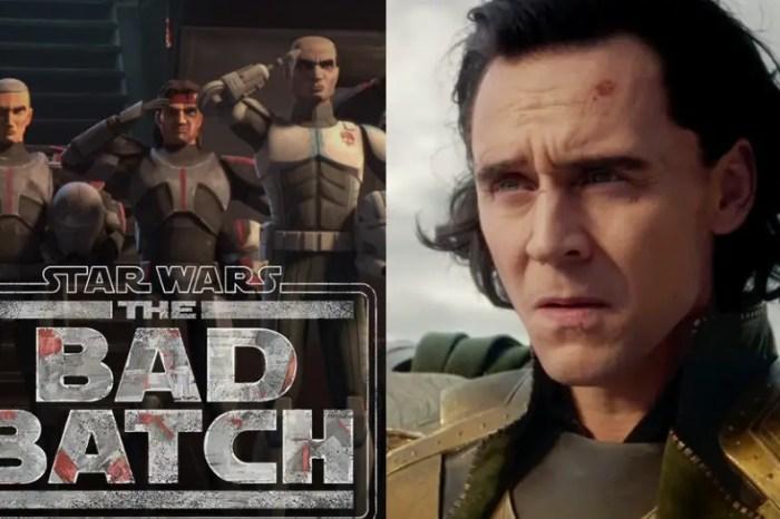 Disney+ Sets Premiere Dates For 'Star Wars: The Bad Batch' & Marvel's 'Loki'