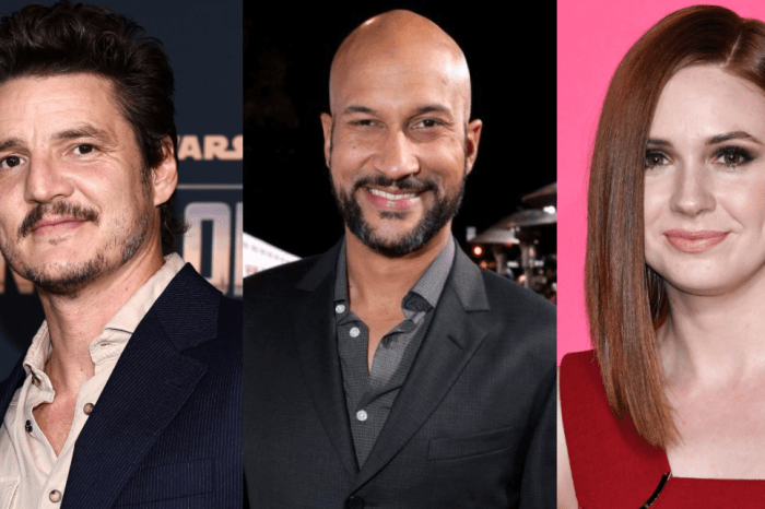 Pedro Pascal, Karen Gillan, & Keegan-Michael Key To Star In Judd Apatow's 'The Bubble'