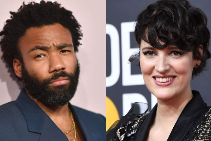 Donald Glover & Phoebe Waller-Bridge To Star In 'Mr. & Mrs. Smith' Series For Amazon Studios