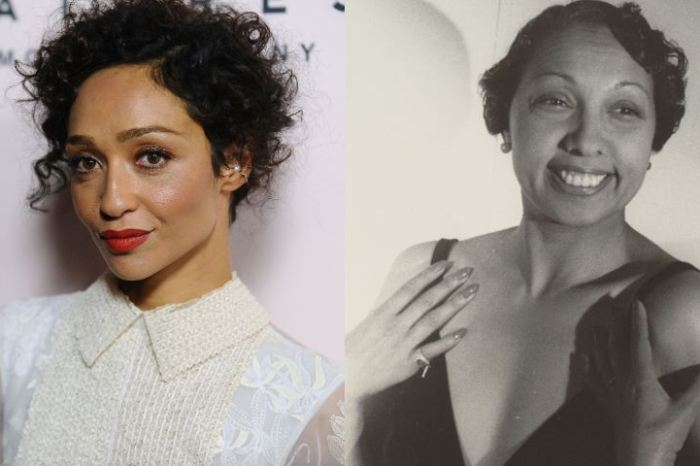 Ruth Negga To Star In Josephine Baker Limited Series For ABC Signature