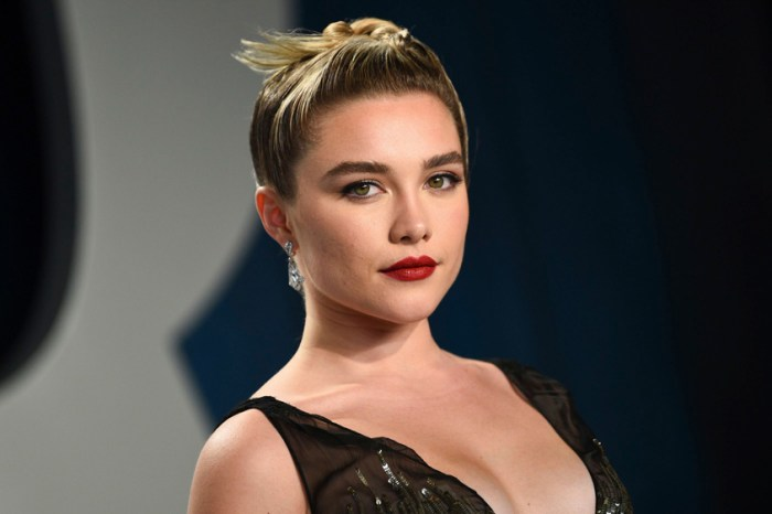 Apple Studios Picks Up Sci-Fi Courtroom Drama 'Dolly' Starring Florence Pugh