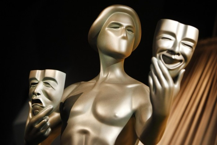 Screen Actors Guild Awards 2021: The Complete Nominations List