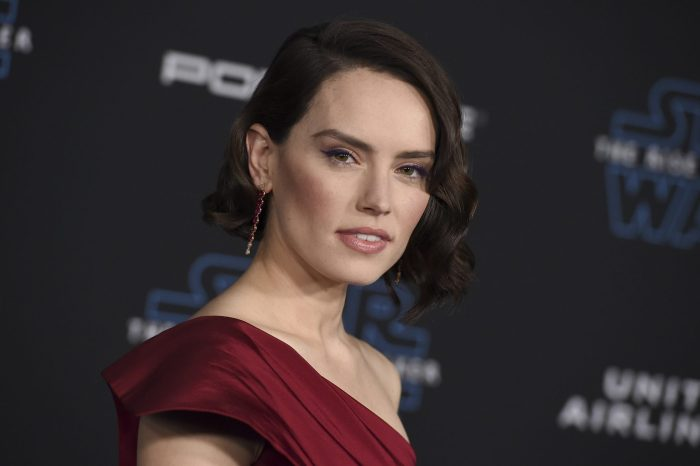Daisy Ridley To Star In Neil Burger's 'The Marsh King's Daughter' Adaptation