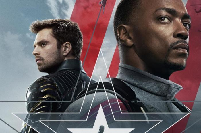'The Falcon and the Winter Soldier' Episode 2 Review