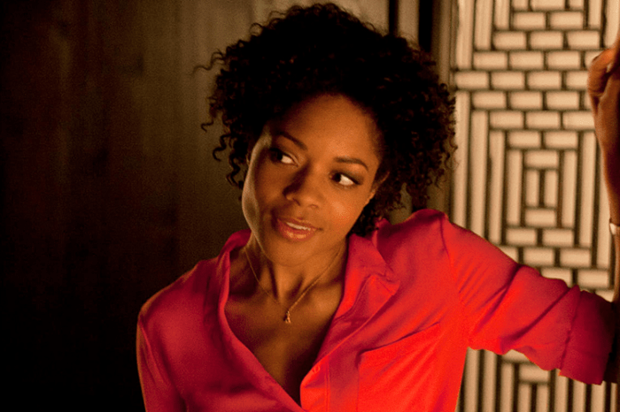 Naomie Harris Joins Chiwetel Ejiofor In Showtime's 'The Man Who Fell To Earth' Series Adaptation