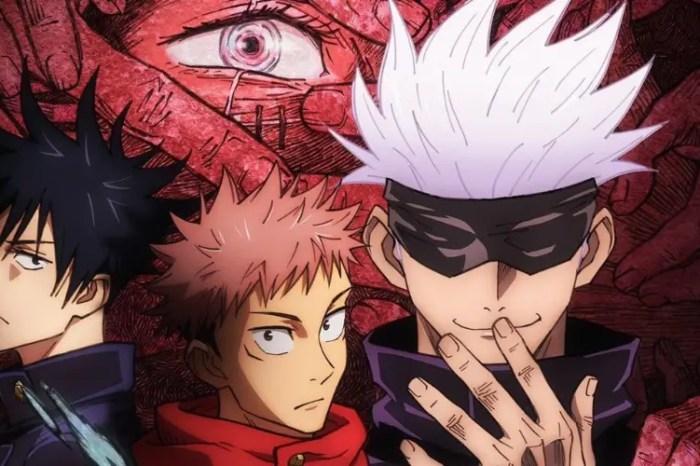 'Jujutsu Kaisen' Volume 0 Movie Officially Announced