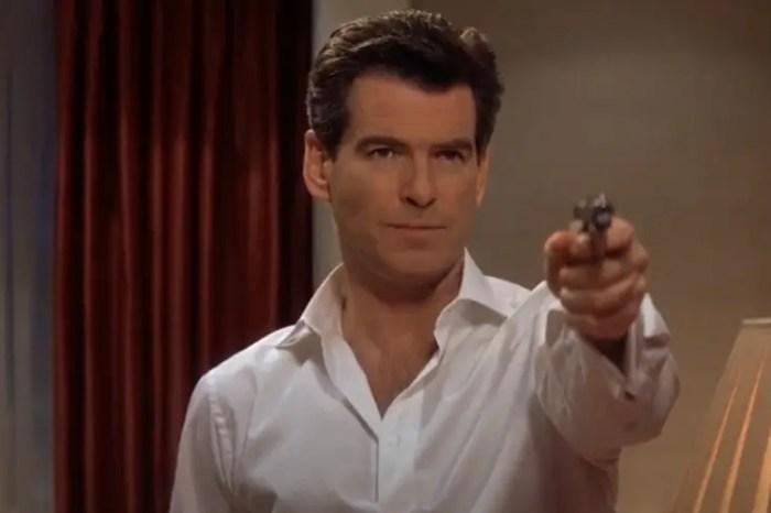 Pierce Brosnan To Play Doctor Fate In 'Black Adam'