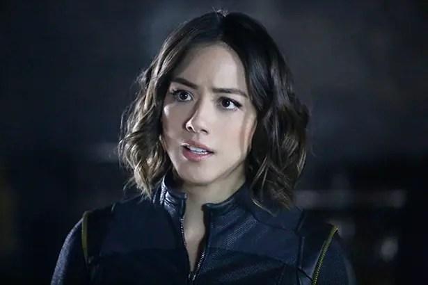 Chloe Bennet, Dove Cameron, & Yana Perrault To Star In The CW's 'Powerpuff Girls' Series