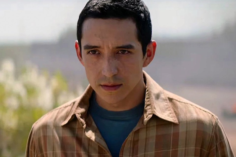 Gabriel Luna cast as Tommy in HBO's The Last of Us