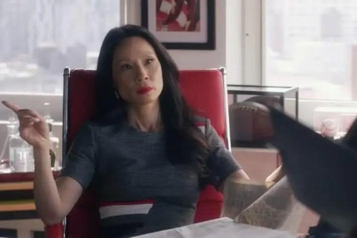 Lucy Liu To Play Villain Kalypso In 'Shazam! Fury of the Gods'