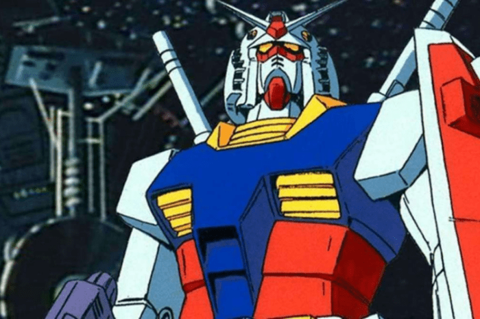 Jordan Vogt-Roberts To Direct Live-Action 'Gundam' Movie For Netflix