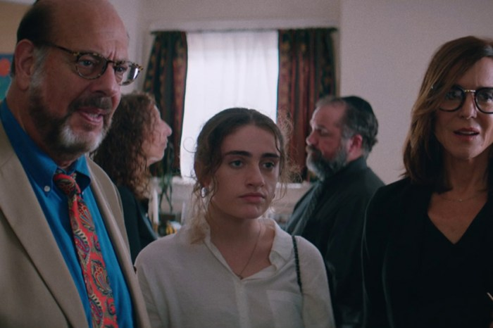 """'Shiva Baby' Review: """"Horrors of Familial Expectations"""""""