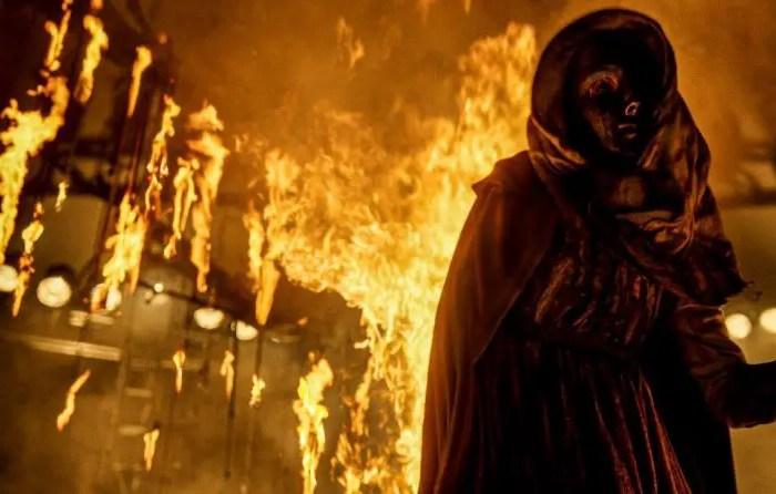 """'The Unholy' Review: """"Grade-A Religious Horror"""""""