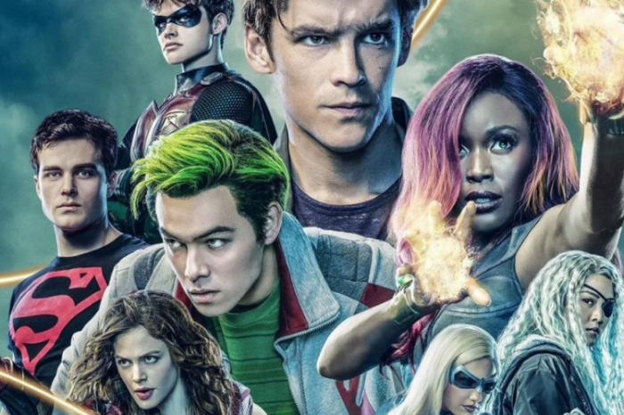 Final 'Titans' Season 3 Episode Titles Have Been Revealed