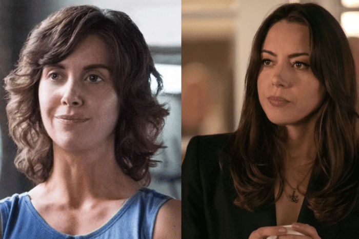 Alison Brie & Aubrey Plaza To Star In Limelight's Indie Comedy 'Spin Me Round'