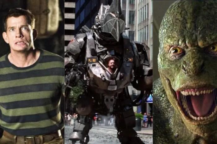 RUMOR: Sandman, Rhino & Lizard To Appear In 'Spider-Man: No Way Home'