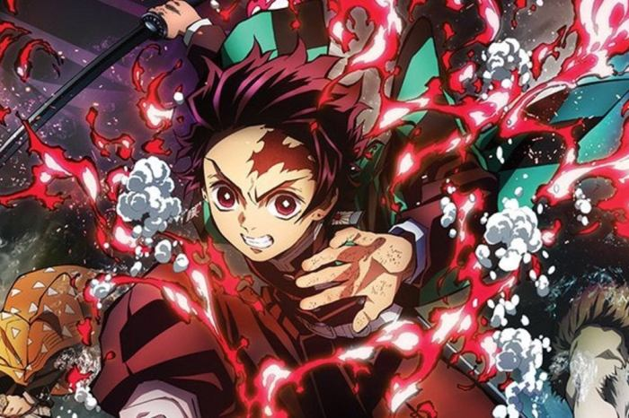 "'Demon Slayer: Mugen Train' Review: ""Stuffed Anime Epic Gives The Fans Everything They Want"""