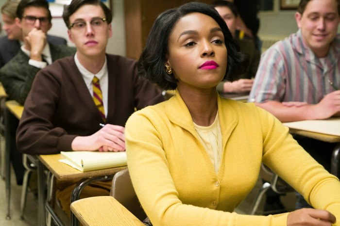 Janelle Monáe Joins The Cast Of Rian Johnson's 'Knives Out 2'