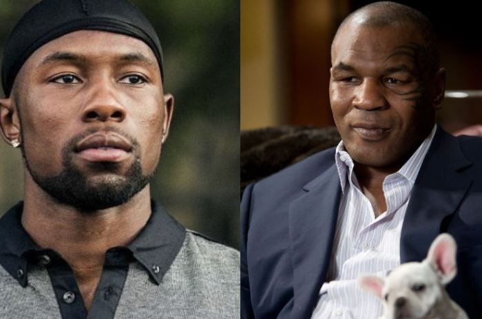 'Moonlight' Star Trevante Rhodes To Portray Mike Tyson In Hulu's 'Iron Mike' Series
