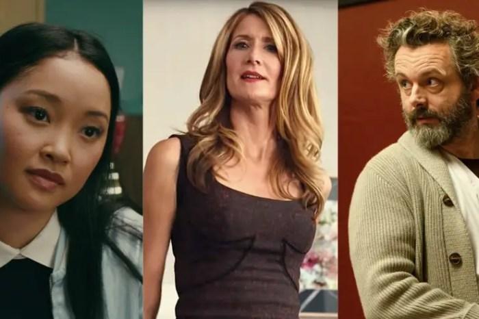 DreamWorks Eyeing Laura Dern, Lana Condor & Michael Sheen For 'Meet The Gillmans'
