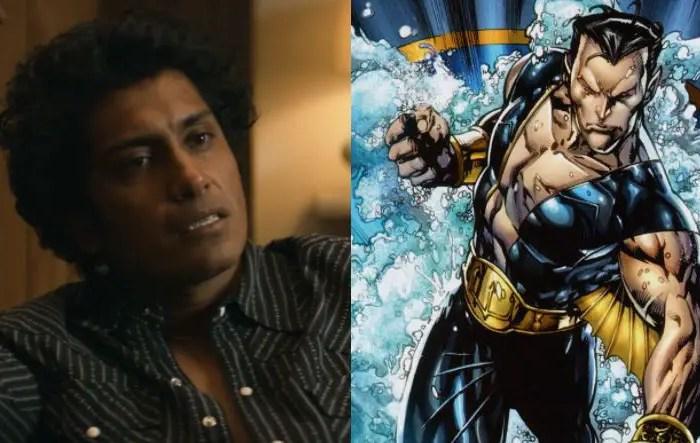 Tenoch Huerta Rumored To Portray Namor In 'Black Panther: Wakanda Forever'