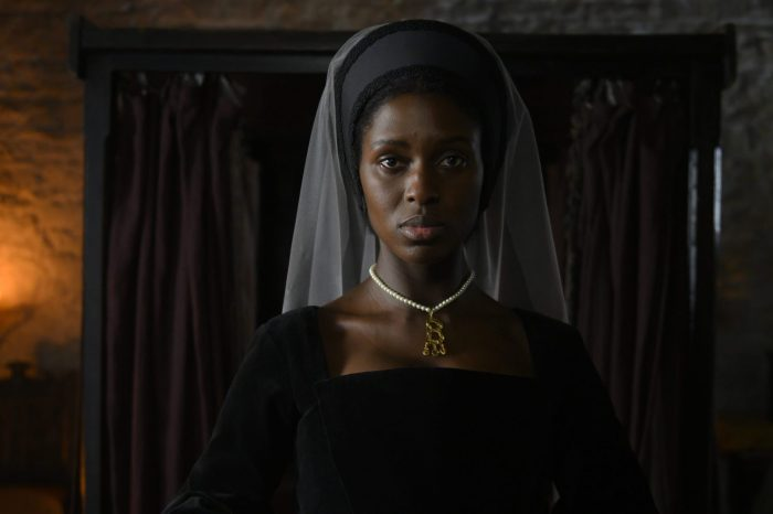 Jodie Turner-Smith In Talks To Join Adam Driver In Noah Baumbach's 'White Noise'
